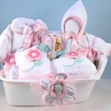 bathroom gift basket ideas baby bath gift set baby gift basket