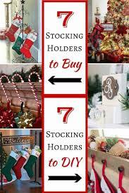 christmas holders 14 holders to buy or diy the handyman s