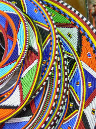 ndebele beadwork photo catherine crawford photos at pbase com
