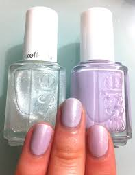 wearable spring pastels and neons for nails for smart