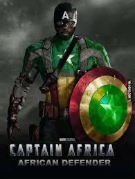 Africa Meme - captain africa meme by hector martinez memedroid