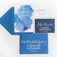 Wedding Card Invitation Designs Best 25 Watercolor Wedding Invitations Ideas On Pinterest