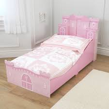 Toddlers Beds For Girls by Kid Kraft Princess Castle Toddler Bed 76260 Zoey Bedroom