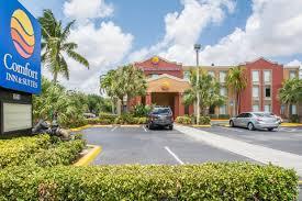 Comfort Suites Fort Lauderdale Comfort Inn U0026 Suites Fort Lauderdale Fl Hotel