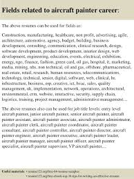 Resume For Painter Example Resume For Painter Eliolera Com