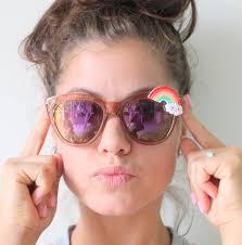 Party Glasses Swarovski Crystal Sunglasses Sunglasses U0026 Eyewear Accessories
