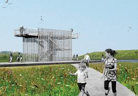 greenbelt native plant center north park in construction freshkills park alliance