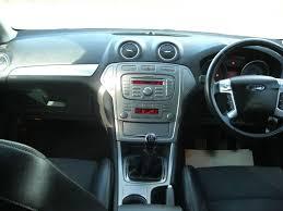 2007 ford mondeo zetec 145 2 995
