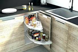 caisson cuisine 20 cm meuble angle cuisine meuble d angle de cuisine space angle gauche