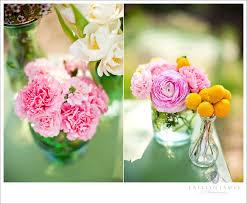 wedding flowers diy creating clusters virginia wedding photographer katelyn