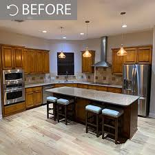 decorators white painted kitchen cabinets kitchen painting projects before and after paper moon painting
