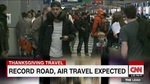 thanksgiving air travel holiday travel how winter weather could snarl your plans cnn travel