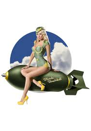 army pin up fly costume pin up halloween costume