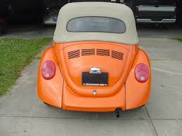 orange volkswagen beetle 1978 volkswagen beetle overview cargurus
