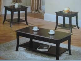 furniture coffee table walmart black end tables walmart side