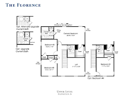 ryan homes floor plans rome