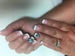 nail salons in clinton new jersey glamour nail salon
