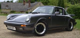 80s porsche 911 turbo the man who saved the porsche 911 from oblivion has died