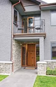 Solid Timber Front Door by Premium Entrance Door Manufacturer With Weather Resistant Exterior