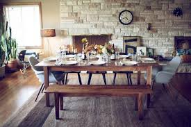 thanksgiving decor tips from remodelista modernica