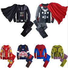 popular batman pajamas for buy cheap batman pajamas for
