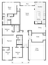 highland homes floor plans new home floorplan fairhall in wylie tx 75098