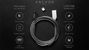 anchor cable last cable you will ever need by anchor