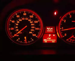 coolant warning light bmw does check engine light go on when the oil level is low bmw e90 1l