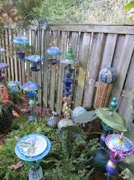 Diy Garden Art Garden Art At The Nc State Fair Selena N B H Flickr