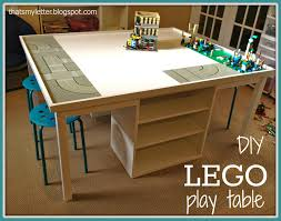 building table with storage diy play table jaime costiglio