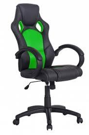 fauteuil de bureau vert chaise de bureau à bon prix i magasin en ligne gonser
