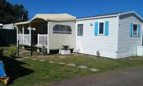 mobile home 3 chambres mobil home grand confort 3 chambres picture of cing les sables