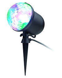 Outdoor Light Remote Control by Amazon Com Ion Holiday Party Multicolor Projected Lights For