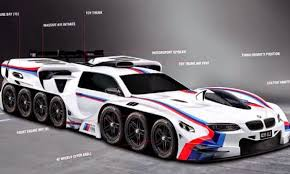 bmw future car future cars anmol edu
