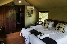 air conditioned tents rooms air conditioned tents with attached concrete outhouse