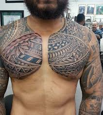 pinterest u0027teki 25 u0027den fazla en iyi tribal sleeve tattoos fikri