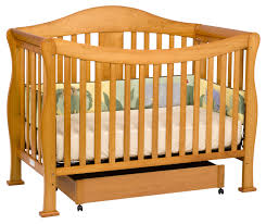 Baby Crib With Mattress Included Oak Baby Cribs