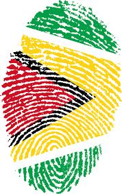 Gayana Flag Finger Picpng