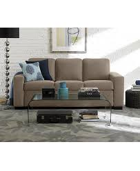 Sofa Bed Collection Alaina Sofa Bed Living Room Collection Created For Macy U0027s