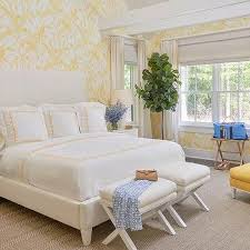 Yellow Bedroom Chair Design Ideas Yellow Chair And Ottoman Design Ideas