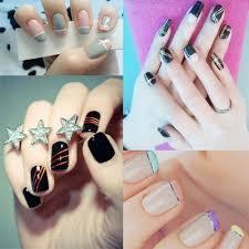 line art nailsartnailsart nail art line designsartnailsart easy