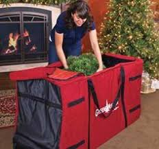 christmas tree storage box found it at wayfair premium christmas tree storage bag