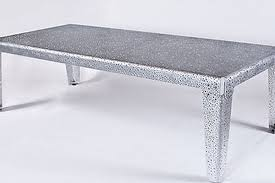 Dining Room Sets Jordans Michael S New Dining Table Has Exactly 32 292 Holes Curbed