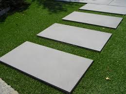 pas japonais en pierre naturelle oregistro com u003d dalle de jardin grand format idées de conception