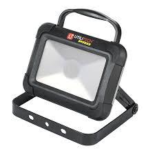 shop utilitech pro led portable work light at lowes com