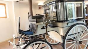 carrozze antiche museo civico delle carrozze d epoca di codroipo