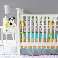 modern white green and purple crib bedding sets and green leather