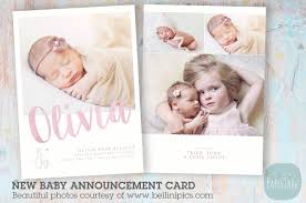 baby announcement cards photos graphics fonts themes templates