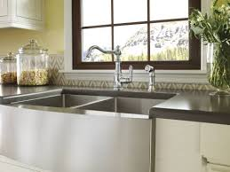 moen waterhill kitchen faucet kitchen faucets splash galleries