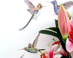 home decor bird etsy
